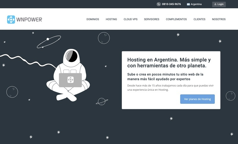 WnPower Argentina